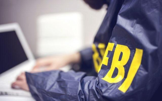 Un agent du FBI. Illustration. (Crédit : iStock)