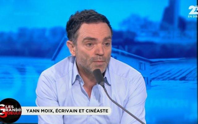 L Express Exhume Des Dessins Antisemites De L Etudiant Yann Moix