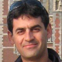 Ofer Yaron, astronome de l'Institut Weizmann. (Crédit : LinkdIn)