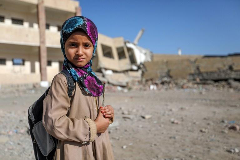 Une frappe tue au moins 25 civils au Yémen