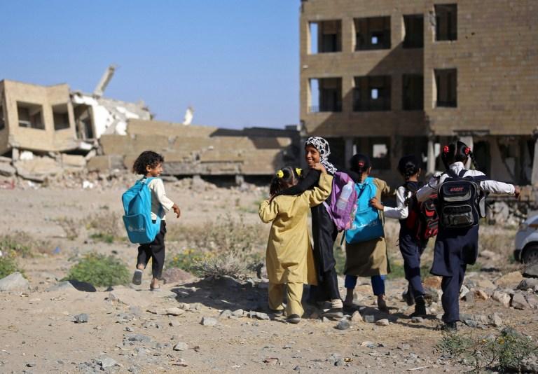 Y men pays le plus pauvre du moyen orient ravag par la - Bureau de la coordination des affaires humanitaires ...