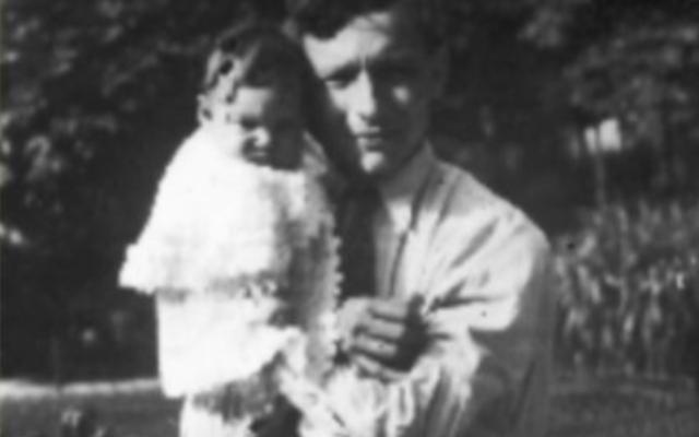 """Ariela Palacz, auteure de """"je t'aime ma fille, je t'abandonne"""" est décédée à l'âge de 83 ans (Crédit: l'Harmattan)"""