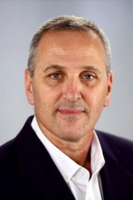 Eitan Ben-David, nouveau directeur par intérim du Conseil de sécurité nationale. (Crédit : Avi Ohayun/GPO)
