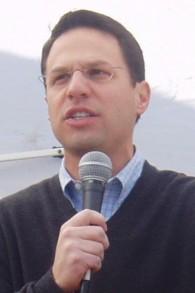 Josh Shapiro, procureur général de Philadelphie. (Crédit : Mark Koenig/CC BY-SA 3.0/Wikipedia)