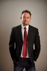 Ben Cohen, directeur des coalitions à The Israel Project et rédacteur à The Tower magazine. (Autorisation)