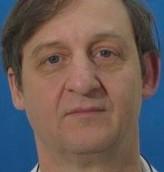Le Professeur Michael Weintraub, chef du service d'hémato-oncologie de l'Hôpital  Hadassah  Ein Kerem (Autorisation Hadassah)