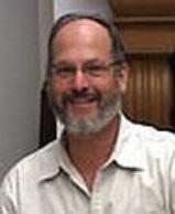 """Elliott Horowitz, auteur de """"Des Rites imprudents : Pourim et l'héritage de la violence juive'  (Crédit : université de Bar Ilan)"""