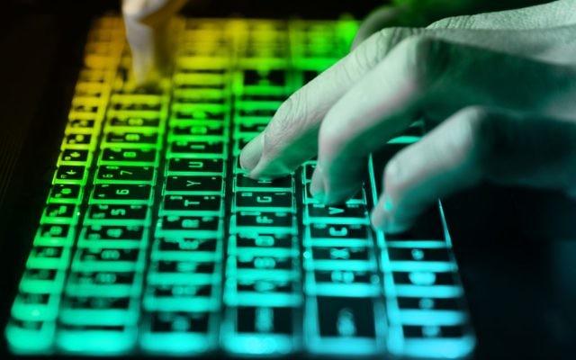Piratage informatique. Illustration. (Crédit : iStock)