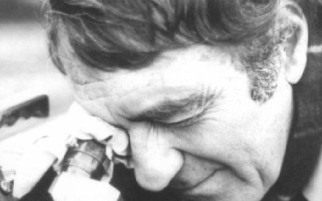 Couverture de Claude Lanzmann : Un voyant dans le siècle (Crédit : capture d'écran Gallimard)