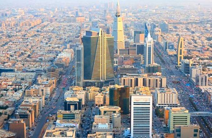 Rencontres gay à Riyad