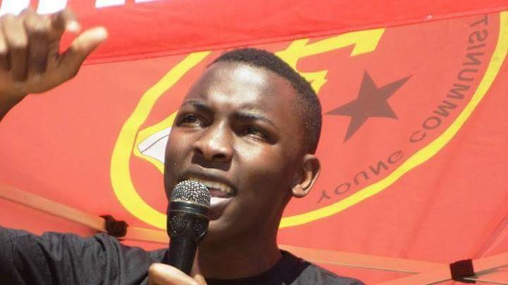 Nkululeko Nkosi (Autorisation)