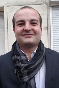 David Rachline (Crédit : Jérémy-Günther-Heinz Jähnick/CC-BY-SA 3.0Wikimedia Commons)