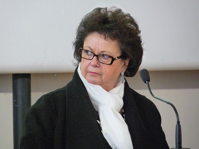 Christine Boutin (CC BY SA 3.0)