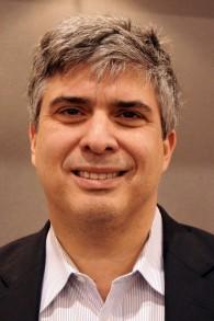Le directeur médical de RedHill, Ira Kalfus (Crédit : Autorisation)