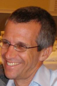 Le professeur Steven Werlin. (Crédit : Fonkoze)