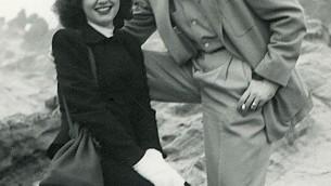 Lillian et Harold Michelson (Zeitgeist Films)