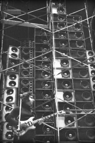 The Wall of Sound. (Crédit : Amazon Prime Video)