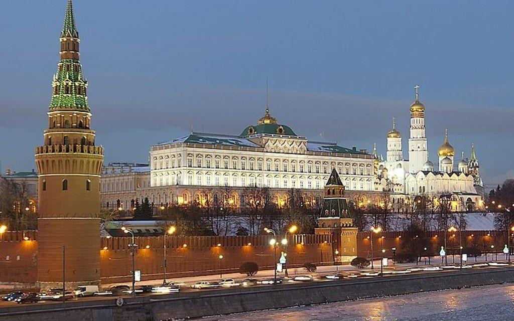 Guerre Mondiale : Moscou dénonce les propos « insultants » de Kiev