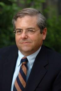 Joshua Teitelbaum, professeur d'histoire moderne du Moyen-Orient au département du Moyen-Orient de l'Université de Bar Ilan.