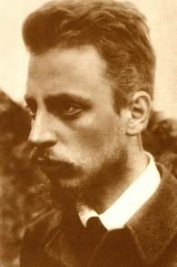 Rainer Maria Rilke (Crédit : domaine public)