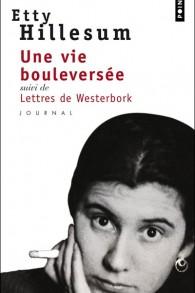 Les écrits d'Etty Hillesum, publiés au Seuil en 2008. (Crédit : autorisation)