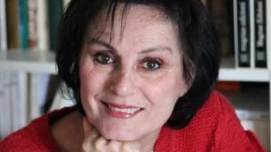 Florence Drory, investit candidate de la République en marche, pour les élections législatives de la 8e cicronscription des Français de l'étranger (Crédit: Drory)