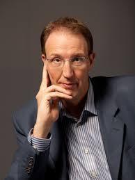 Olivier Clodong, futur maire de Yerres ? (Crédit : autorisation)