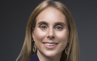 Jill Jacobs, rabbin américaine. (Crédit : T'ruah)