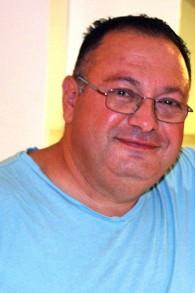 Guy Meimoun, coordinateur sur Rishon Letzion et directeur de la communication du Lobby francophone. (Crédit : Facebook)
