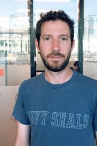 Dor Kelman, co-fondateur de GeoQuant (Autorisation)