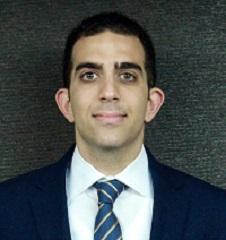 Amir Toumaj, analyste et chercheur du groupe de réflexion Fondation pour la Défense des Démocraties (Crédit : Autorisation)
