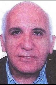 Antonio Sciplino (Autorisation)