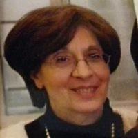 Sarah Halimi, défenestrée en avril 2017 à Paris. (Crédit : autorisation)