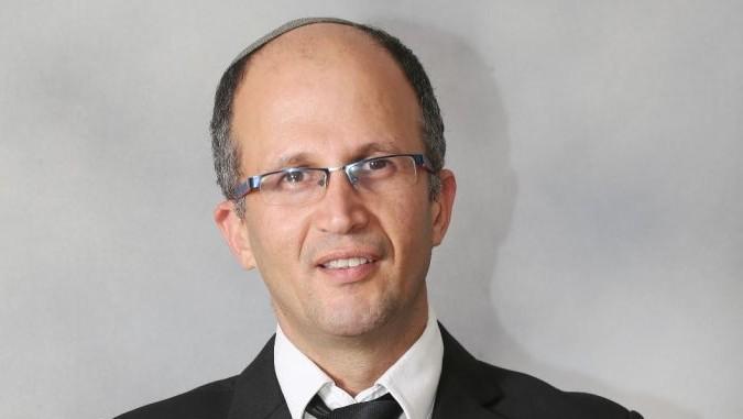L'avocat Barak Kedem (Crédit : Autorisation)