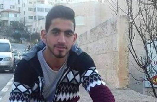 Omar al-Abed, le terroriste qui a tué 3 Israéliens dans leur maison à Halamish, le 21 juillet 2017 (Crédit : Facebook)