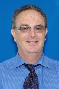 Le docteur Yigal Rotenstreich de l'hôpital Sheba d'Israël (Crédit : Autorisation)