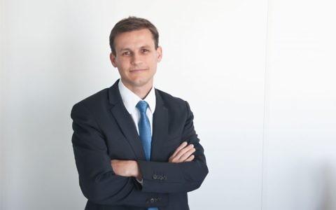 Frédéric Potier, préfet et Délégué interministériel à la lutte contre le racisme, l'antisémitisme et la haine anti-LGBT (DILCRAH). (Crédit : DILCRAH)