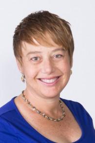 Idit Klein, directrice générale de Keshet, un groupe de Boston qui travaille dans quelque 200 communautés pour l'égalité et l'inclusion LGBTQ dans la vie juive (Crédit : Autorisation)
