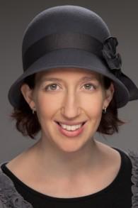 Maharat Rachel Kohl Finegold, de Montréal. (Autorisation)