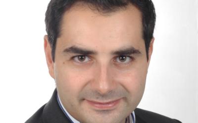 L'avocat Elie Korchia (Crédit: droits réservés)