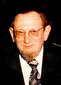 Ernest Gugenheim (Crédit : Judaismesdv.com)