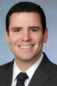 James McDonald, directeur d'exécution de la CFTC (Crédit : LinkedIn)