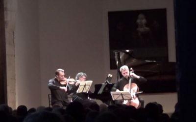 Le trio Wanderer (Crédit : capture d'écran YouTube)