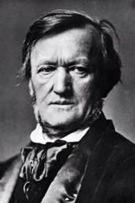 Le compositeur Richard Wagner (Crédit : Capture d'écran YouTube)