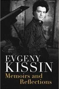 'Mémoires et réflexions ' d'Evgeny Kissin.(Crédit : Autorisation)