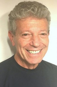 Le PDG David Tavor de PanaSonic (Crédit : Autorisation)