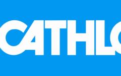 Logo de la marque Décathlon (Crédit: Décathlon)