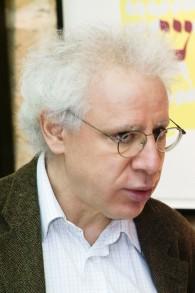 L'historien juif contemporain Jean Laloum. (Autorisation)