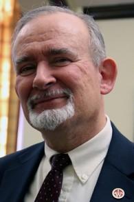 Lawrence Mykytiuk identifie les personnages anciens de la bible par leurs sceaux personnels (Autorisation)