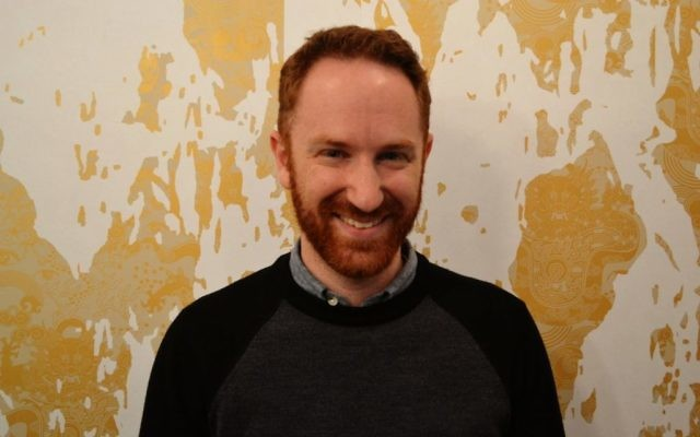Phillip Brodsky, directeur exécutif du groupe David Project. (Autorisation)